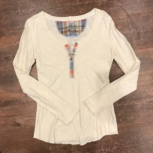 Patagonia Henly - Size Small